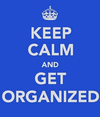 Organization For Your Life